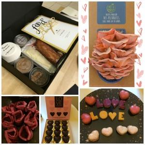 Mes idées de dîner de Saint Valentin [+Concours]