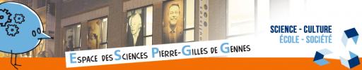 Espace Pierre Gilles de Gennes - Paris pâques 2015 - ExpressionsdEnfants