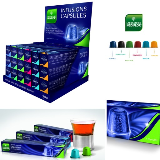 Infusions_Capsules_Laboratoires Mediflor_Expressionsdenfants