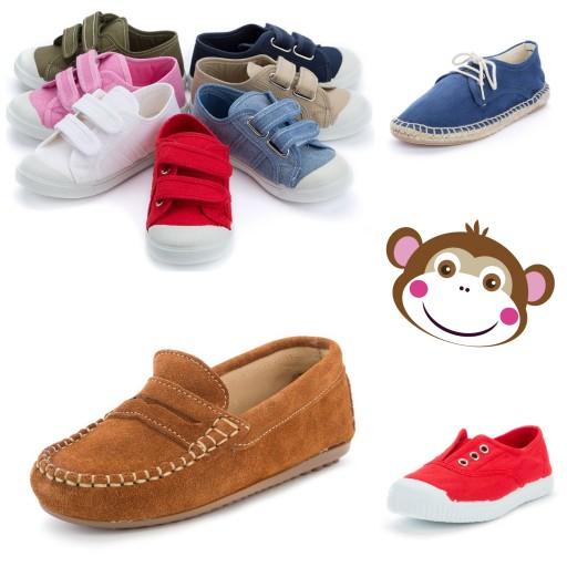 Pisamonas_Coups de coeur_été_chaussures_garçons_Expressionsdenfants
