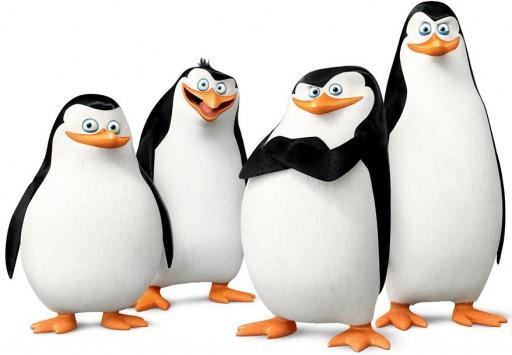 Les Pingouins de Madagascar_Une_xpressionsdenfants