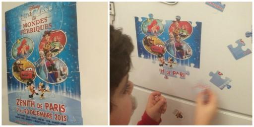 Disney sur Glace_Les mondes féériques_Puzzle_Expressionsdenfants