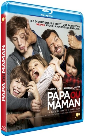 Papa ou Maman_Blu Ray_Expressionsdenfants