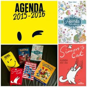 Agendas_Les livres du Dragon_Une_Expressionsdenfants
