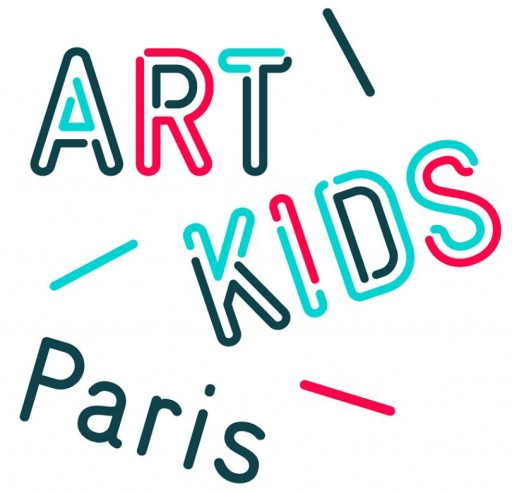Art Kids Paris_Logo_Expressionsdenfants