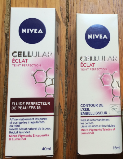 Cellular Éclat_Nivea_Expressionsdenfants