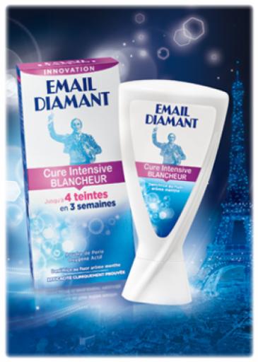 Cure_Intensive_Blancheur_Email Diamant_Expressionsdenfants