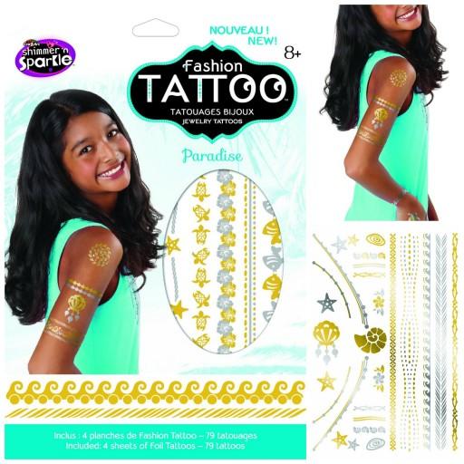 Fashion Tattoo_Expressionsdenfants