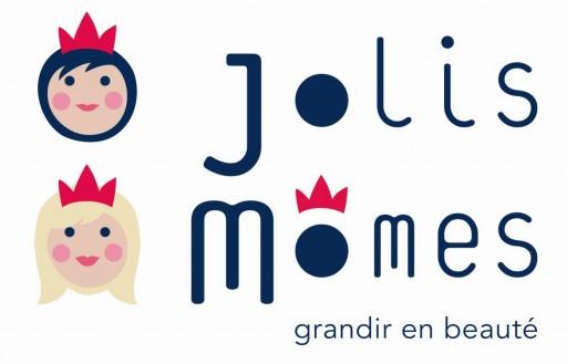 Jolis Mômes_Logo_Expressionsdenfants
