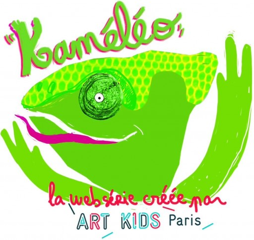 Kaméléo_Web Série_Art Kids Paris_Expressionsdenfants