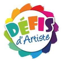 Défis d'Artiste_Lefranc & Bourgeois_Expressionsdenfants