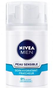 Soin Hydratant Fraîcheur Peau Sensible_NIVEA_Expressionsdenfants