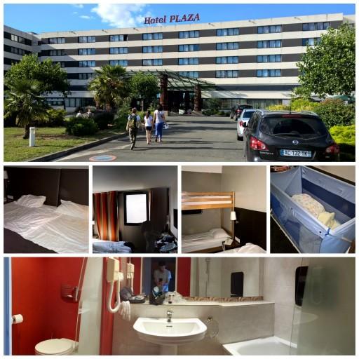 Futuroscope 2015 - Hotel PLAZA - Expressions d'Enfants