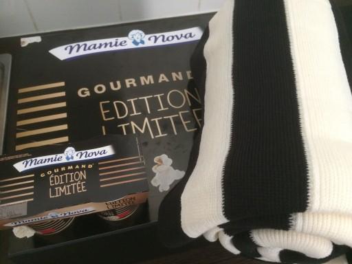 Mamie Nova_Edition limitée Pop Corn_Pique-nique_Expressionsdenfants