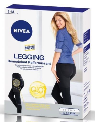 Nivea Legging - Expressions d'Enfants