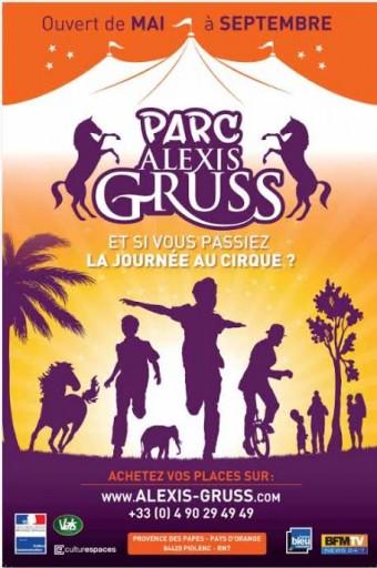 Parc Alexis Gruss_Expressionsdenfants