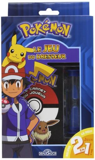 Le jeu du dresseur Pokemon_Activités_Expressionsdenfants