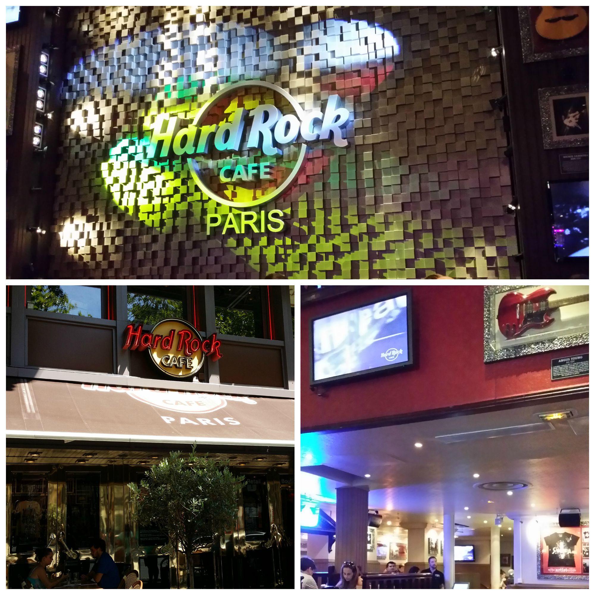 Chapeau Hard Rock Caf Ef Bf Bd