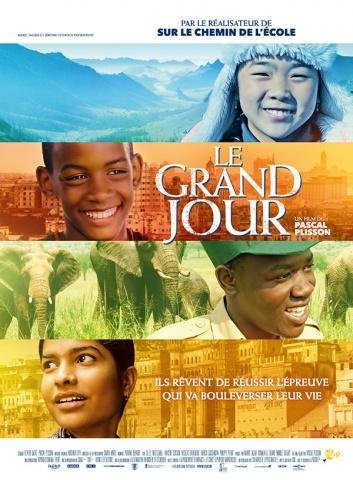 Le Grand Jour_Affiche_Expressionsdenfants