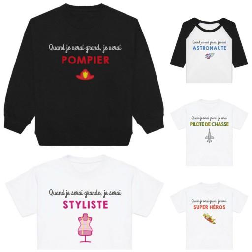 Rentrée_T Shirts Personnalisés_RAD
