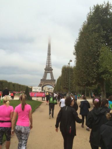 La Parisienne_2015_Nivea_Sas de départ_Expressionsdenfants
