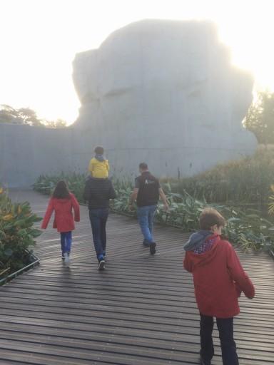 Zoo de Paris_Visite matinale_Expressionsdenfants