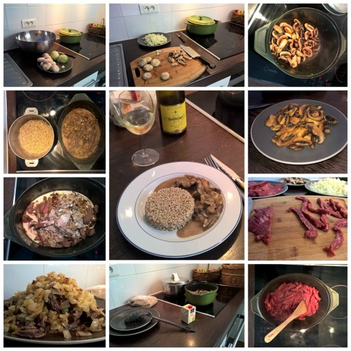 Cook'in the World_ boeuf stroganoff_Expressions d'Enfants
