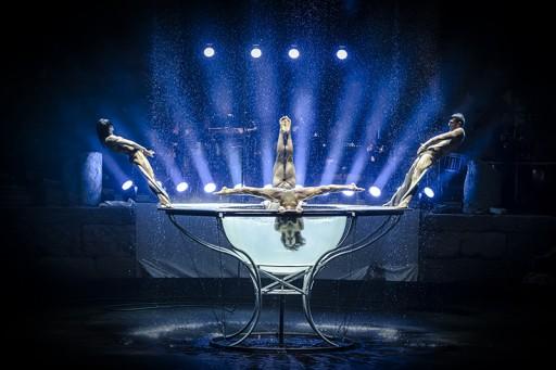 Pegase & Icare_Cirque Alexis Gruss_Compagnie des Farfadais_Expressionsdenfants
