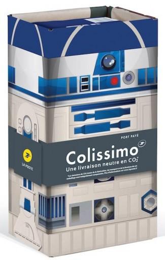 Colissimo_Star Wars_La Poste_Expressionsdenfants