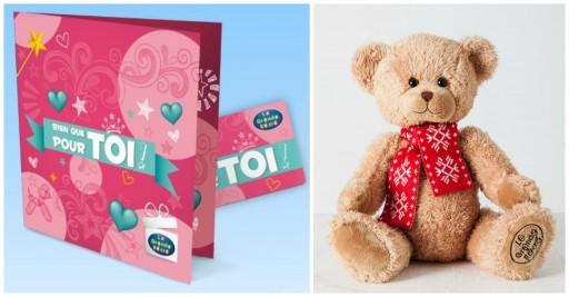 Carte cadeau_Ourson Flocon_Concours_La Grande Récré_Expressionsdenfants