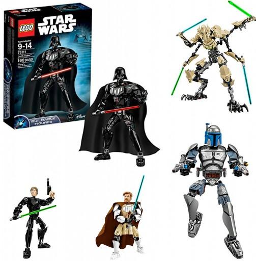 Figurines à construire_Legp_Star Wars_Expressionsdenfants