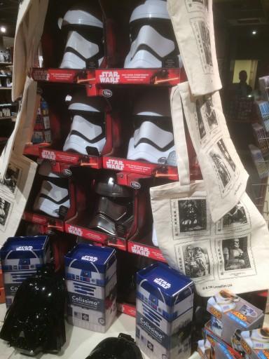 Gamme de produits_Star Wars_La Poste_Expressionsdenfants