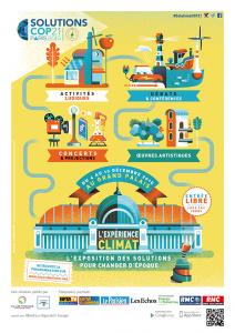 Paris automne 2015 - SolutionsCOP21_visuel_BD_FR - Expressions d'Enfants