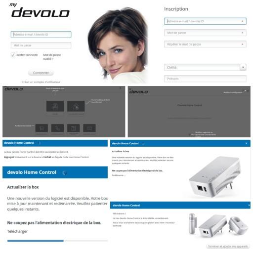 Home Control Devolo - My Devolo - Expressions d'Enfants