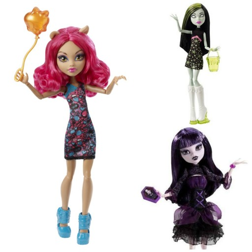 Monster High_FREAK DU CHIC_Mattel_Noël_Pré-ado_Expressionsdenfants