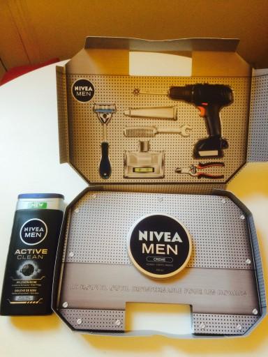 Nivea_NIVEA MEN_hommes_Expressionsdenfants