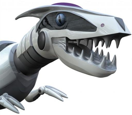 Roboraptor_Silverlite_Tête_Expressionsdenfants