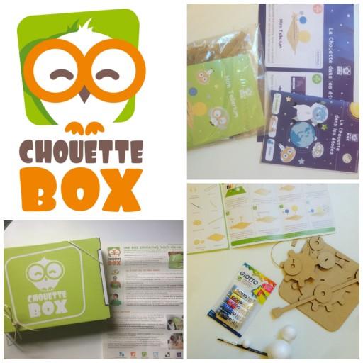 Chouette Box_Expressionsdenfants