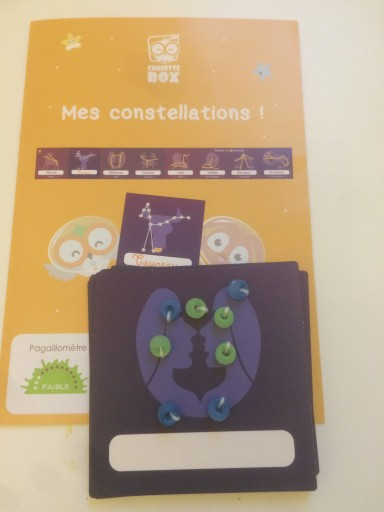 Chouette Box_Mes Constellations_Expressionsdenfants
