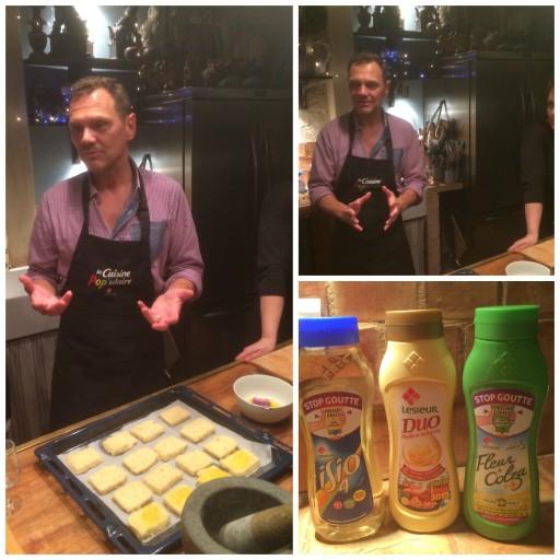 La  cuisine Pop'ulaire_Fred Chesneau_Lesieur_Expressionsdenfants