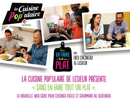La  cuisine Pop'ulaire_Lesieur_Expressionsdenfants