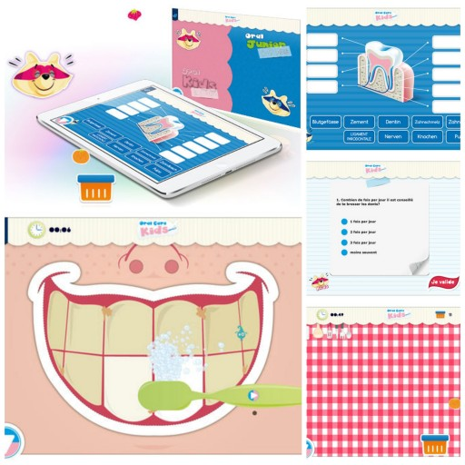 Oral Care Kids_Application_Elgydium_Expressionsdenfants