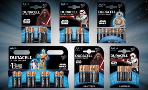 Duracell_Packs de piles_Star Wars_Expressionsdenfants