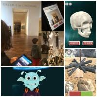 Mène l'enquête au Musée de l'Homme
