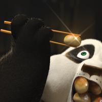 Kung Fu Panda 3, sortie le 30 mars