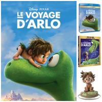 Le Voyage d' Arlo [+Concours]
