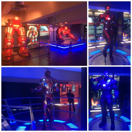 Avengers_Iron Man_Exposition_Expressionsdenfants