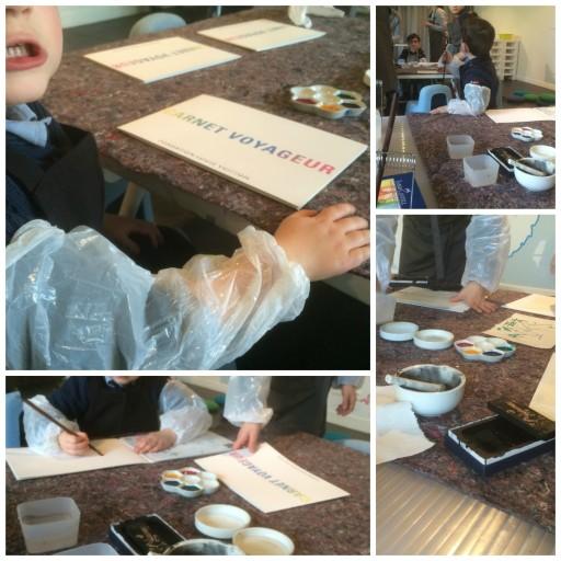 Carnets Voyageurs_Fondation Vuitton_Atelier_Astuce_Expressionsdenfants