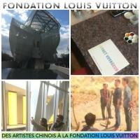 Les Carnets Voyageurs de la Fondation Vuitton