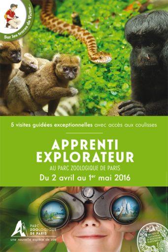 Apprenti Explorateur_Parc zoologique de Paris_Vacances de Printemps_Expressionsdenfants